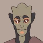 Thade Character Sheet