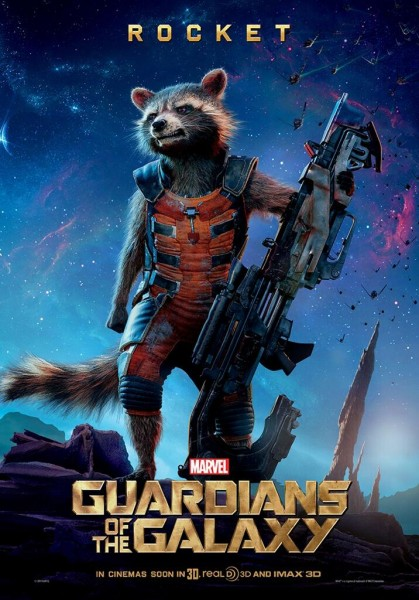 RECKSTAR �� GUARDIANS OF THE GALAXY ��� A Very Long Review
